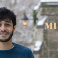 MSU Elections 2018: Muhammed Aydin's Platform Overview