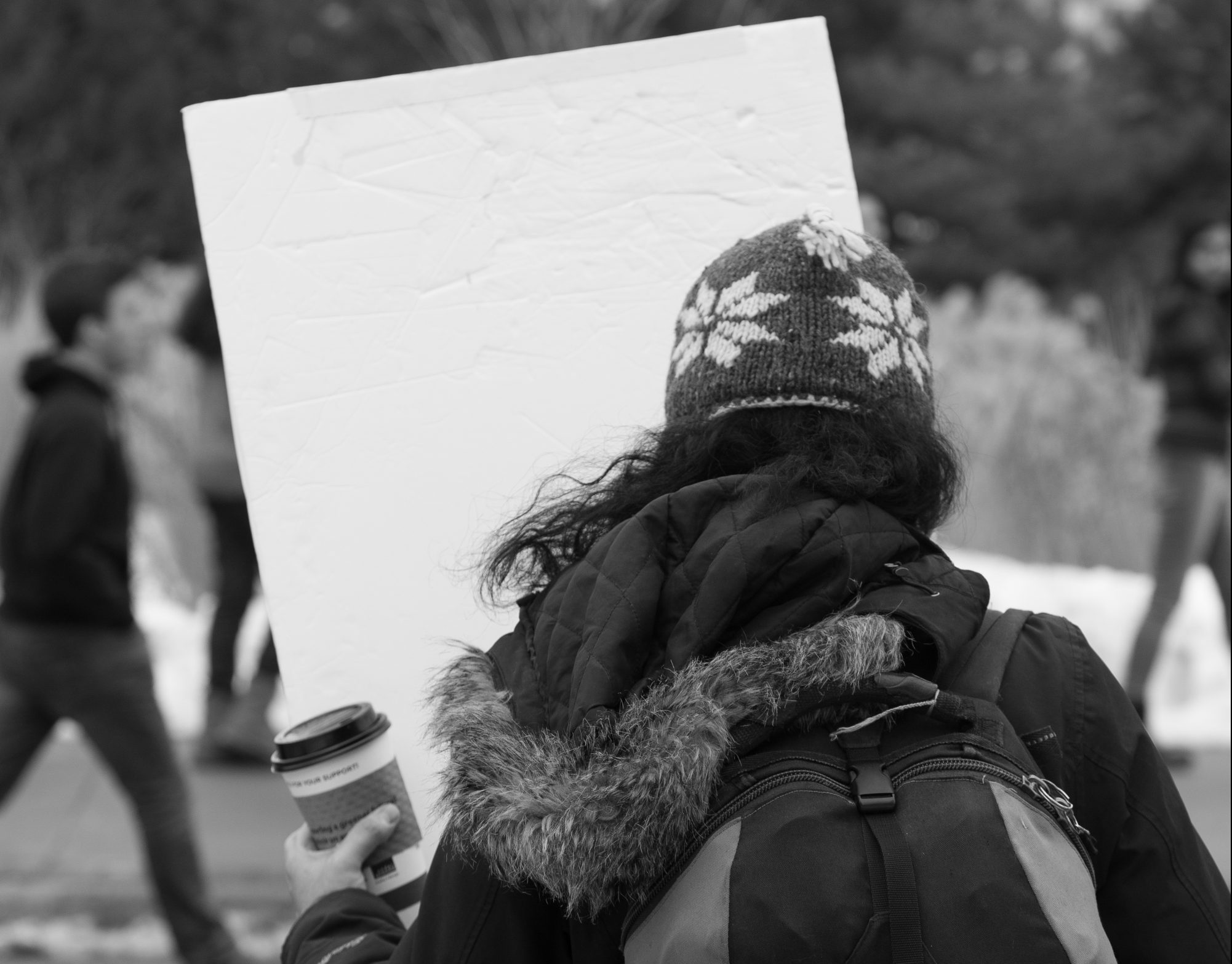 McMaster releases first public draft on freedom of expression guidelines Ad hoc committee report details recommendations about free speech and protests on campus