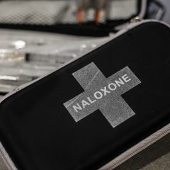 Fighting the opioid crisis with naloxone Individuals and student groups are improving the accessibility of life-saving naloxone training on campus to combat the opioid crisis
