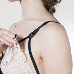 Wynne-ing over Hamilton Local designer uses her craft to create beautiful and comfortable pieces of lingerie