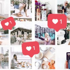 What's the deal with influencers? How Instagram influencers are changing the traditional ad narrative