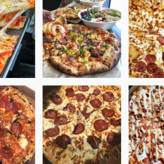 Passion for pizza Local photographer is looking for the best pizza in Hamilton while documenting it on Instagram