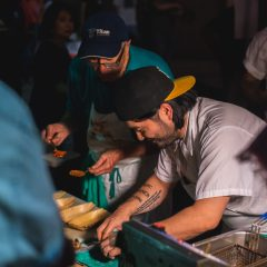 Competition sheds light on Hamilton chefs' talents Elevating Hamilton's food scene by introducing competition to Supercrawl