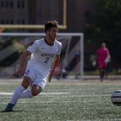 Carlo DiFeo's journey to Mac soccer Profiling McMaster's men's soccer team third-year starter Carlo DiFeo and what led him to a spot on the Marauders