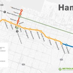 What's up with LRT? LRT debates resurface as Hamilton election looms