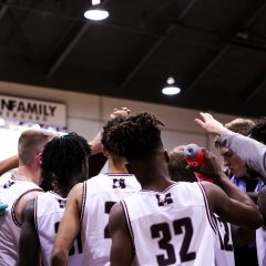 McCulloch previews Mac's men's basketball team's season ahead David McCulloch looks back on last season and describes the McMaster men's basketball team's hopes and strategies for the upcoming year