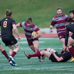 A player's perspective of men's rugby's player-oriented leadership Men's rugby's Conor Marshall details a player's perspective on the McMaster team's player-oriented strategy and leadership style and how that has led them to success