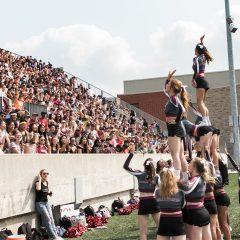 Five reasons you should wake up this friday to watch McMaster football