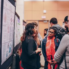 The diversity problem in physics Navigating academia is difficult, but navigating academia as a woman, much less a woman of colour, is nearly impossible