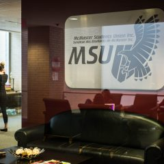 Financial accountability in the MSU The MSU's 2018 annual audit reports a net loss of $149,900
