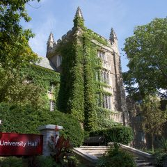 Ontario court sexual assault ruling and McMaster The ruling in support of the extreme intoxication defence has implications on campus