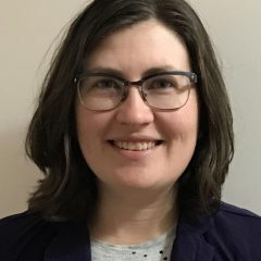 Ward 1 Candidate: Sharon Anderson