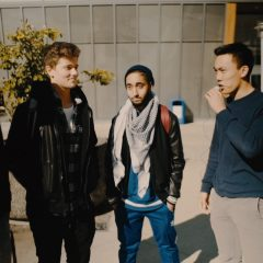 Sil on the Streets – Weed Legalization McMaster students weigh in on weed legalization