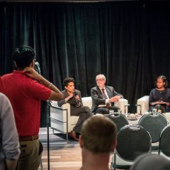 MSU hosts free speech town hall In response to Doug Ford's mandate, the university is staying firmly committed to its free expression guidelines