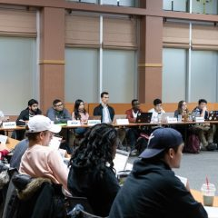 Transparency is more than just a talking point The Student Representative Assembly needs to work harder at ensuring their meeting minutes and documents are accessible
