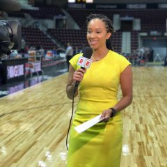 From Mac to the NBA: Meghan McPeak's journey in broadcasting How Meghan McPeak went from calling McMaster basketball games to becoming a trailblazer in NBA broadcasting history