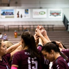 Maxwell and Louks on women's volleyball finding their stride Rebecca Maxwell and coach Tim Louks reflect on the McMaster women's volleyball season and strategize for the upcoming games
