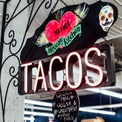 Culinary Class Act: Mexican Kitchen Street tacos, homemade salsa and Mexican tostadas with a side of memories from Tonalà, please!