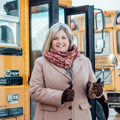 Andrea Horwath on Ford government changes What the Ontario NDP leader has to say about tuition, OSAP and student fee changes