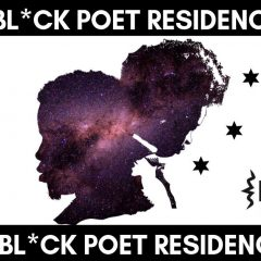 Exploring, expressing and voicing black experiences Hamilton Youth Poet's hosts Black Poet Residency