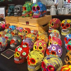 Artesano Canada brings traditional Mexican art to Hamilton The fair trade family business works with traditional artisans to share the rich culture of Mexico