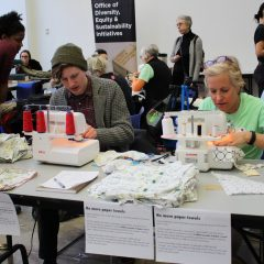 The Repair Café is coming to Hamilton Workshop aims to promote sustainability in the age of disposal and replacement