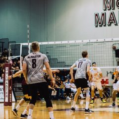 Andrew Richards: five things I learned at Mac Fifth-year volleyball player Andrew Richards reflects on the five things being a Marauder taught him, and how he plans on using these lessons in his next chapter