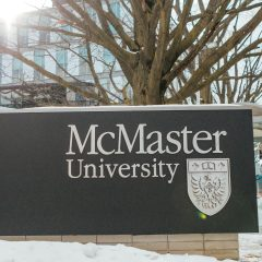 Stories from March 18-22: sexual assault at McMaster, white supremacy, mental health, climate change, student protest From concerning survey results to the most recent student protest, here are some of last week's top stories