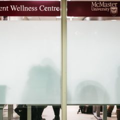 Hiring diverse counsellors The Student Wellness Centre doesn't just need more counsellors, they need counsellors that are representative of McMaster's diverse student body