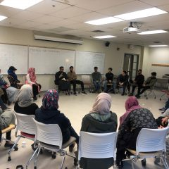 MacMSA hosts leadership workshop Empowerment workshop addresses lack of Muslim leadership