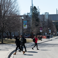 Ontario government releases Student Choice Initiative guidelines Next year, students will be able to opt-out of paying for MSU clubs and services