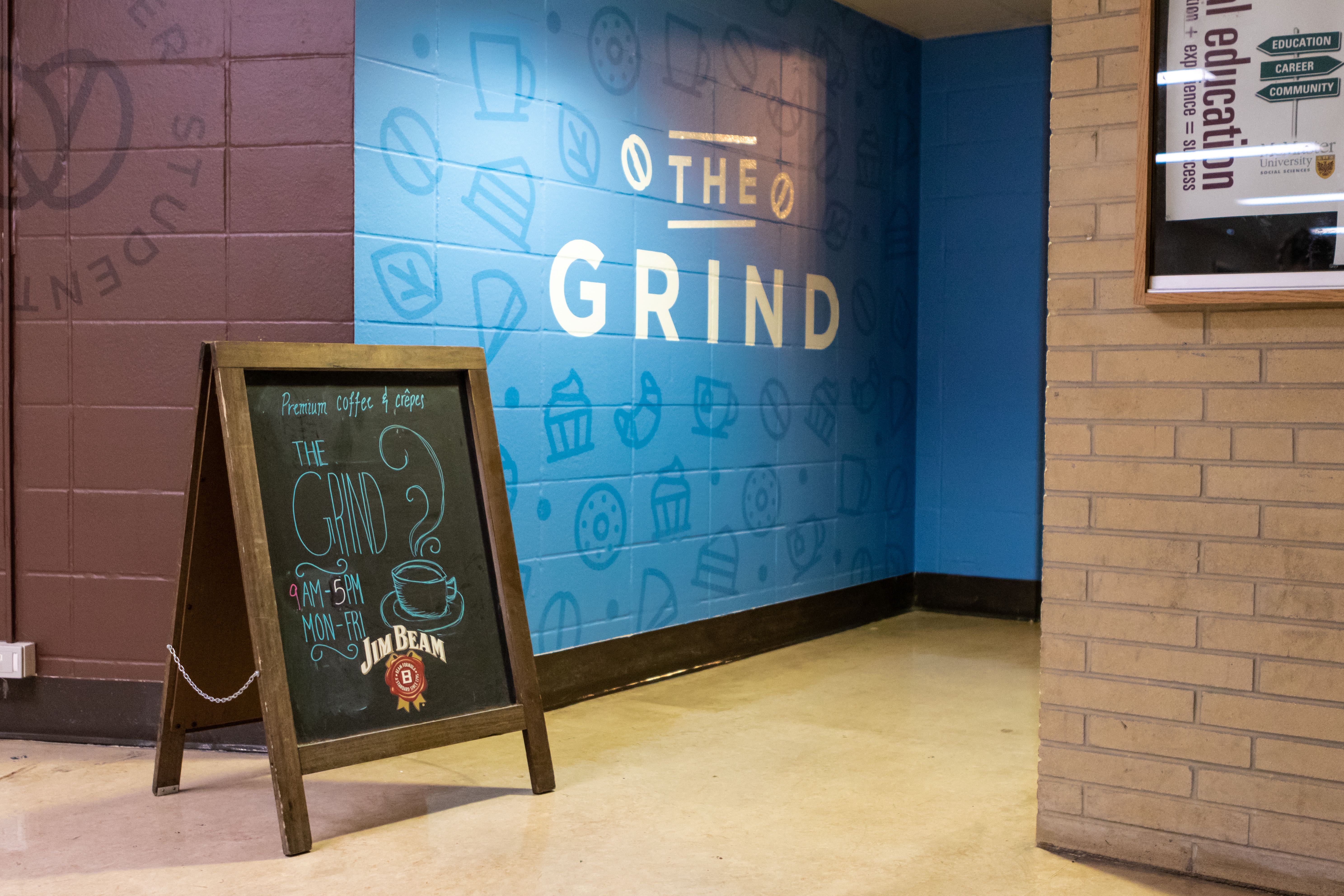 Would you like whipped cream on top? The Grind unveils its expansion plans