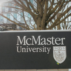 McMaster University's Year In Review Need-to-know news from last year