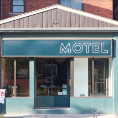Culinary Class Act: Motel Check into brunch at this restaurant for creative twists on your favourite meals