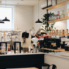 5 Local coffee shops to get you ready for fall With autumn around the corner, warm up to Hamilton's coziest coffee shops