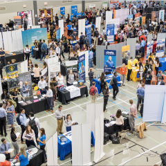 10 tips for McMaster University's Fall Career Fair