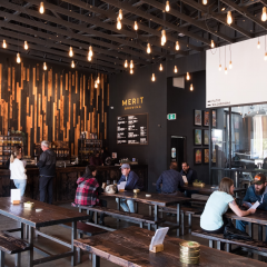 Brewing up change in the Hammer MERIT Brewing Company demands accountability from local and industrial powers
