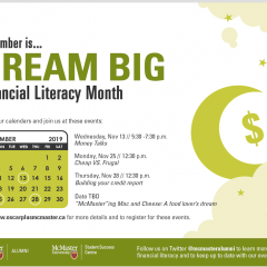 Why invest in Financial Literacy?