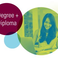 Sponsored: Use Your Elective Credits to Add a Professional Certificate or Diploma to Your Degree