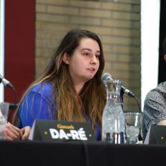 MSU Elections 2020: Krystina Koc platform critique Ambitious ideas, but without a clear path to challenge the status quo