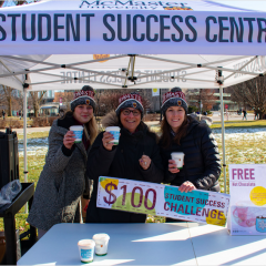 Sponsored: Student Success 2020 Challenge: Take on your goals and compete for $100 to the Campus Store
