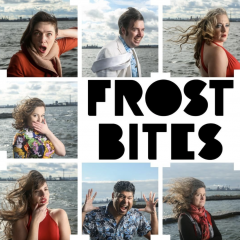 One-of-a-kind theatre in the steel city The Frost Bites festival showcases experimentational, site-specific performance
