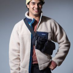 A new way to dress for your campus trek How hikercore can help you throughout the winter season