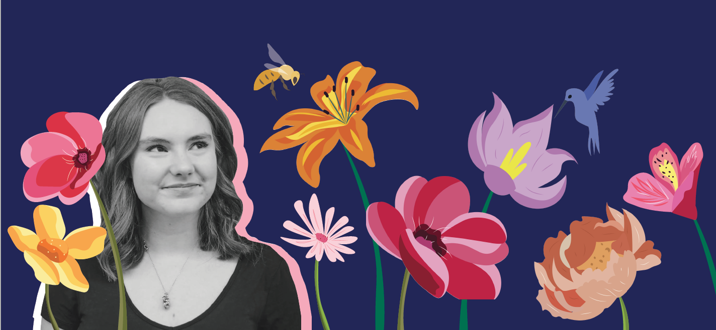Compassionate casual sex is blooming Online sex educator Eva Bloom talks about her career and how students can have better casual sex