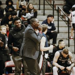 From athlete to coach Patrick Tatham talks about his impressive history, the future of U Sports and coaching on and off the court