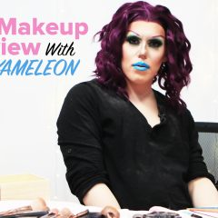 Drag Makeup Interview with Karma Kameleon Watch Karma Kameleon transform into drag while answering questions all about life as a drag queen