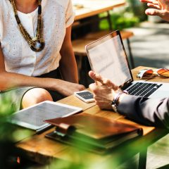 SPONSORED: How to Make Your Informational Interview Matter