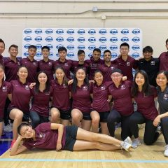 Talia Ng shines at badminton OUAs What led to Ng being named an OUA all-star?