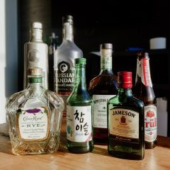 OPINION: Drawing a line between university drinking culture and safety It's okay to drink, but we need to better promote responsible drinking