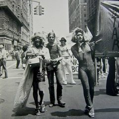 PRIDE: OPINION: Bringing Pride back to its roots Why we can't celebrate Pride without supporting Black Lives Matter